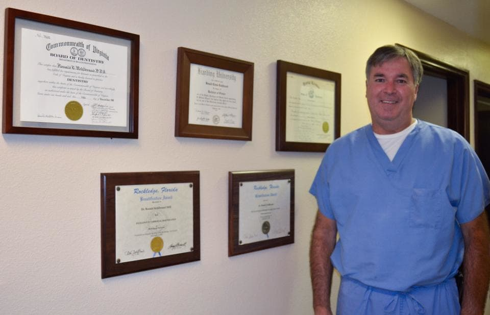 Ronald L Kohlbrand General Dentistry