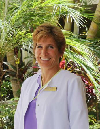 Dr. Christina Rudman