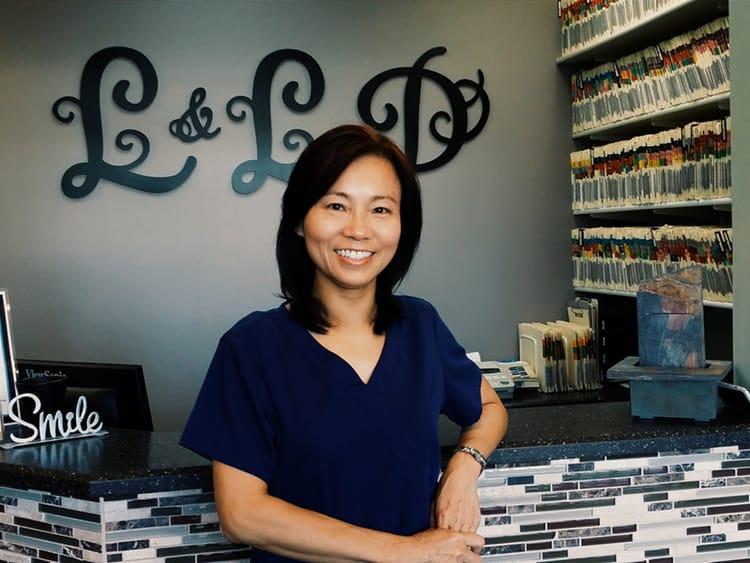 Angela Y Cheong, DDS General Dentistry