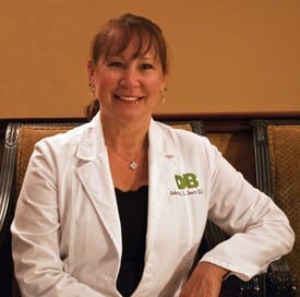 Deborah A Blaine General Dentistry