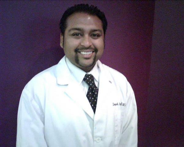 Deepak Agarwal General Dentistry