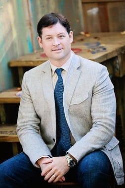 Dr. Clint N Sandefer