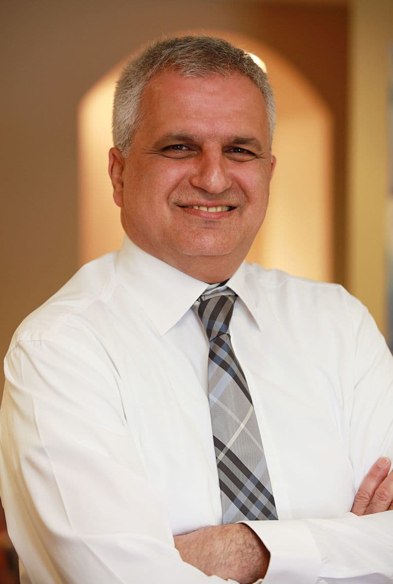 George A Abou-Ezzi, DDS General Dentistry