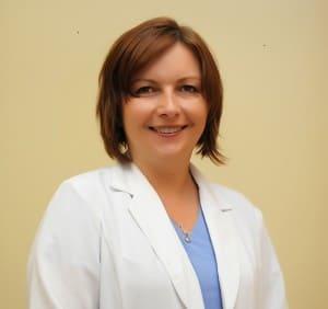 Dr. Monika J Pronczuk DDS