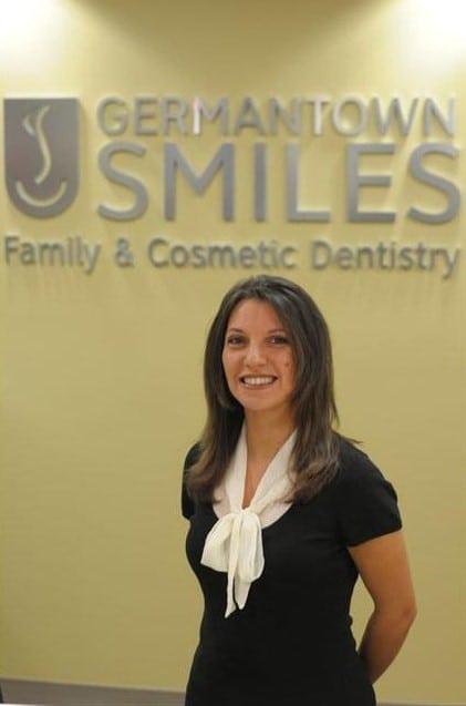 Sibel B Johnson General Dentistry