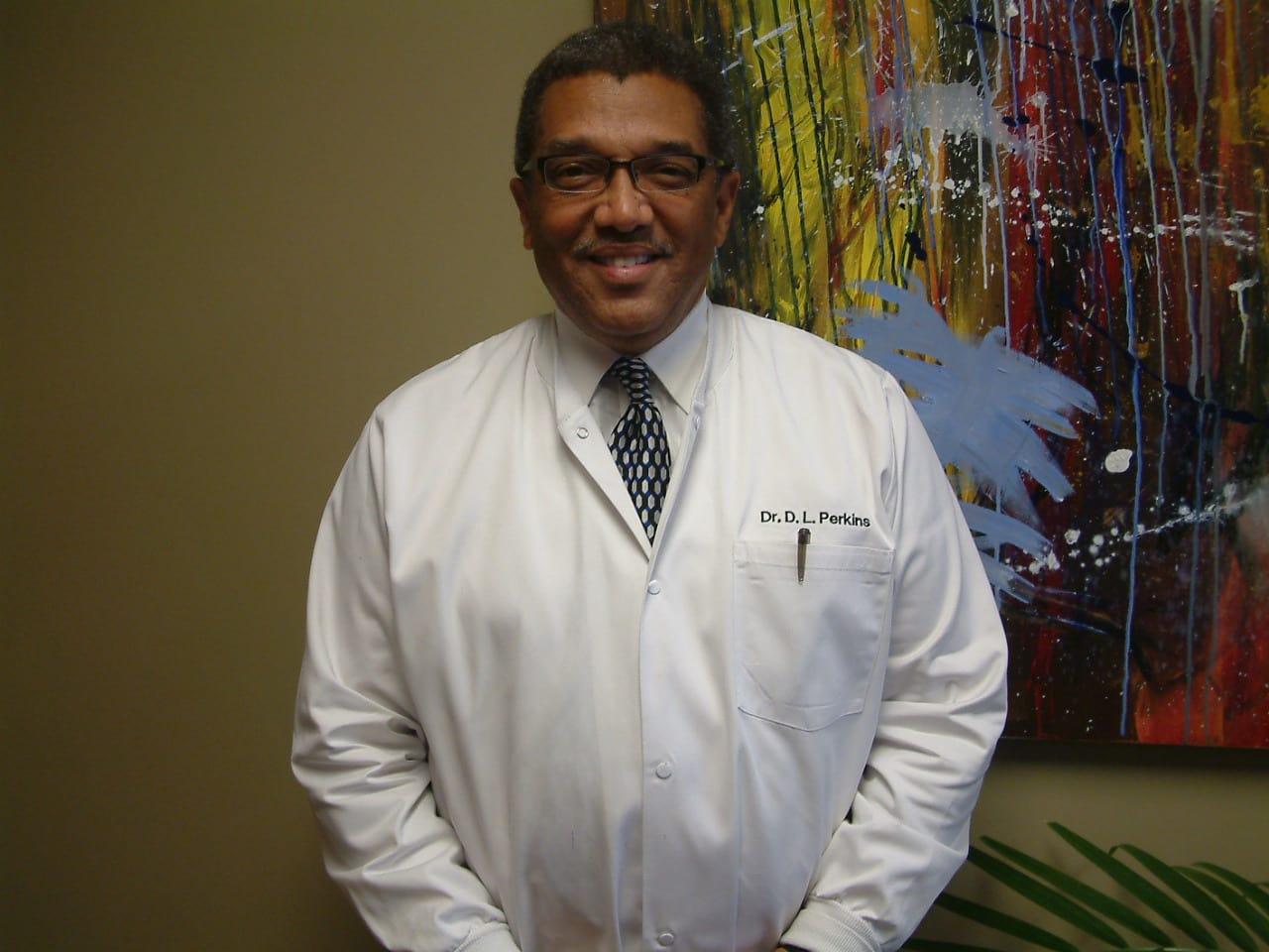 Dennis L Perkins General Dentistry