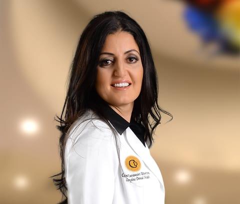 Julie M Atoui General Dentistry
