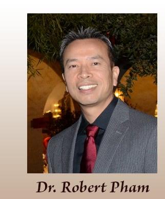 Robert N Pham General Dentistry