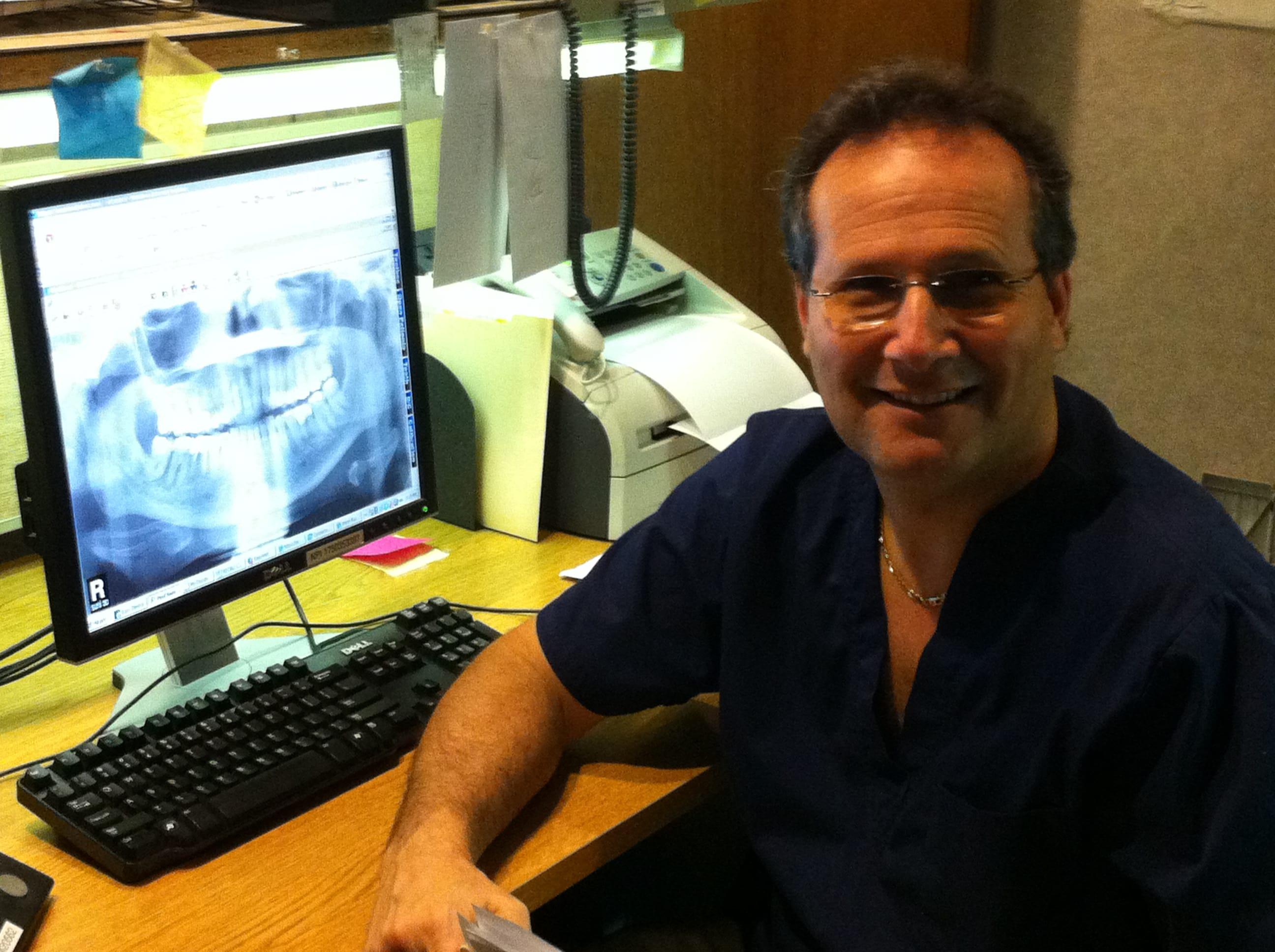 Ahron Raziel General Dentistry