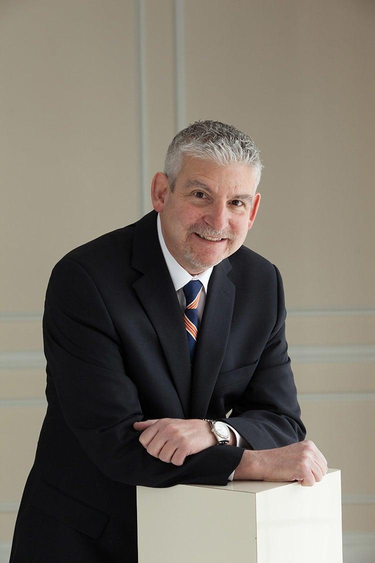 Dr. Steve A Procopio