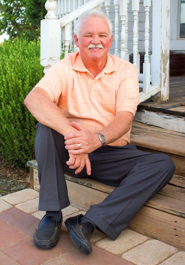 James K Ambrose, DDS General Dentistry