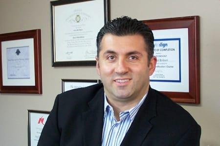 Alireza F Bolouri, DDS General Dentistry
