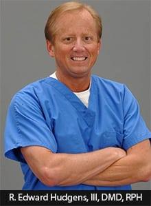 Roy E Hudgens General Dentistry