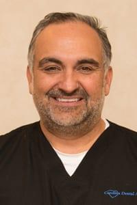 Dr. Mir J Nasim DDS