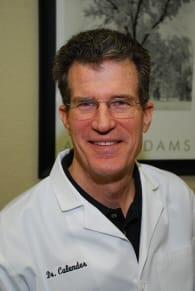Dr. Kurt M Calender