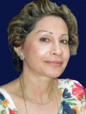 Dr. Mina T Mostofi