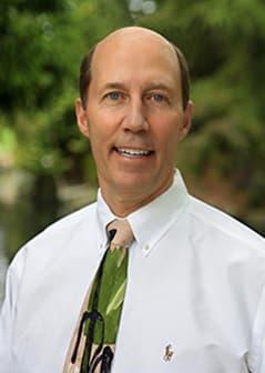 Dr. Michael C Velling DDS