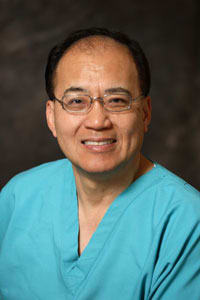 Dr. Peter M Cha DDS