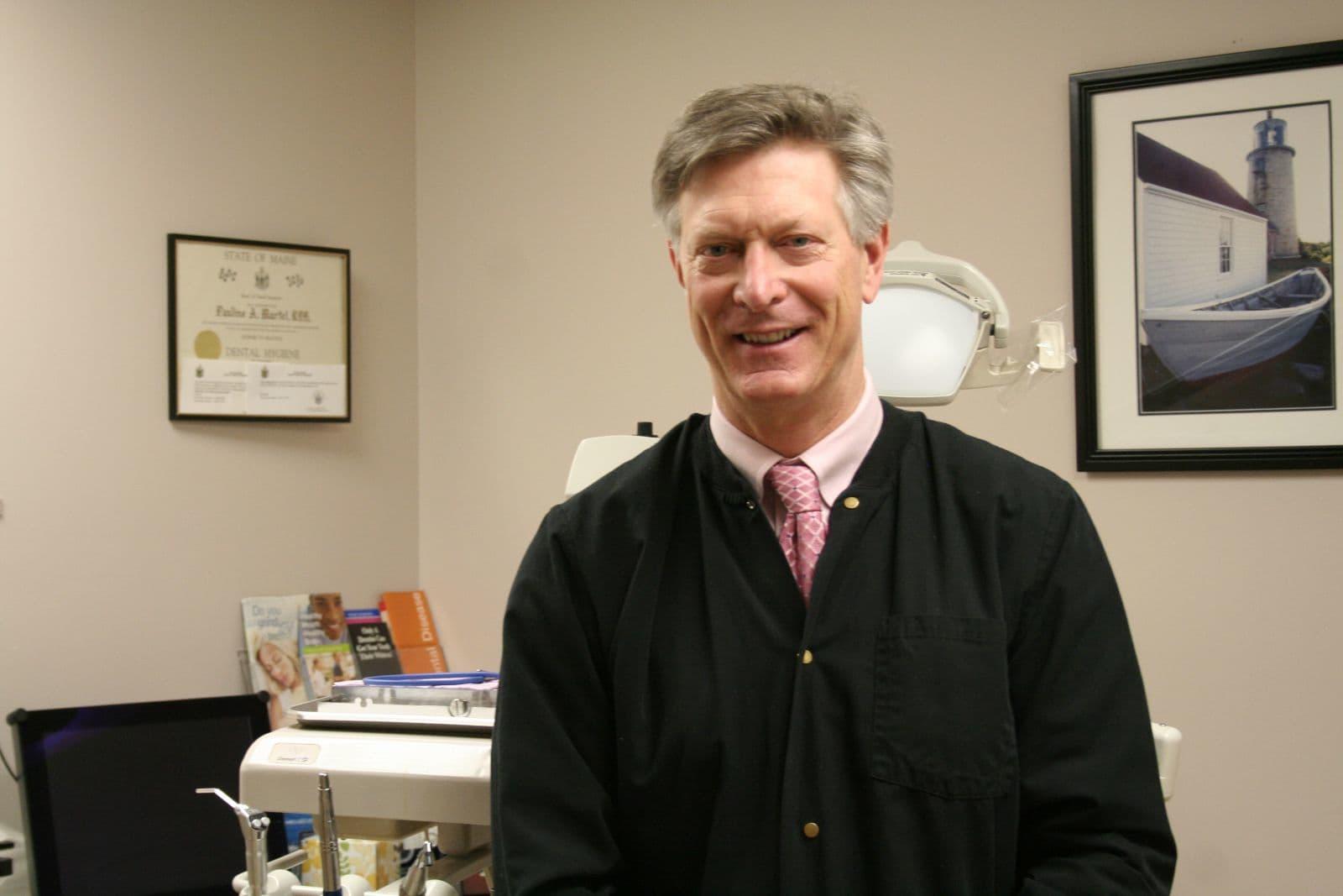 Scott Bernardy, DDS General Dentistry