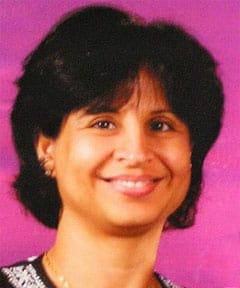 Chitra N Gidwani General Dentistry