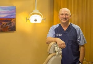 Tommy C Bowman, DDS General Dentistry