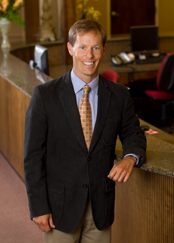 John W Barganier General Dentistry