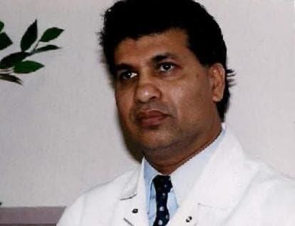 Dr. Faizul T Khan