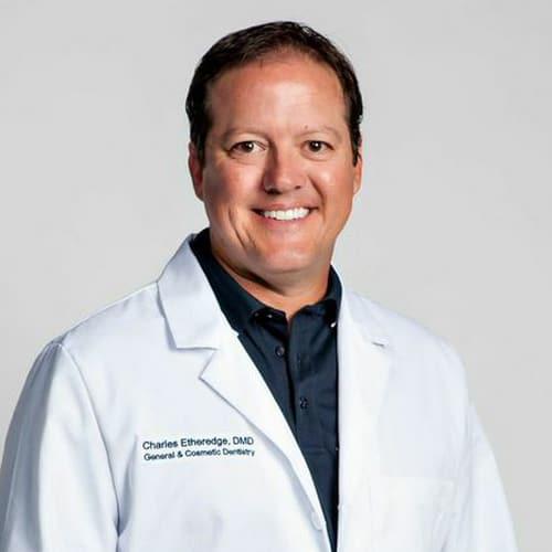 Charles H Etheredge, DDS General Dentistry