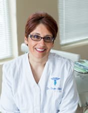 Narjes Abtahi General Dentistry