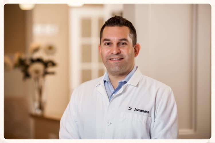Robert L Jeanmenne, DDS General Dentistry