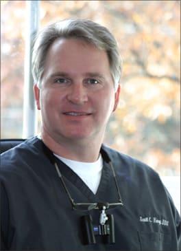 Dr. Scott C Earp DDS