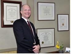 Dr. Joseph L Keefer DDS
