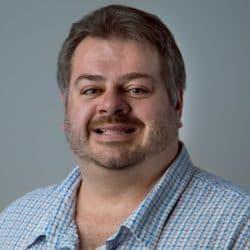 Dr. Jonathan C Gilbart
