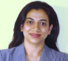 Dr. Smita J Rodrigues
