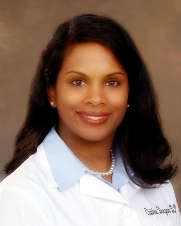 Chithra Durgam General Dentistry