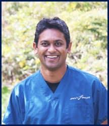 Vinay N Chirnalli General Dentistry