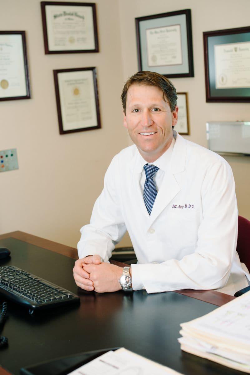 William D Almoney, DDS General Dentistry