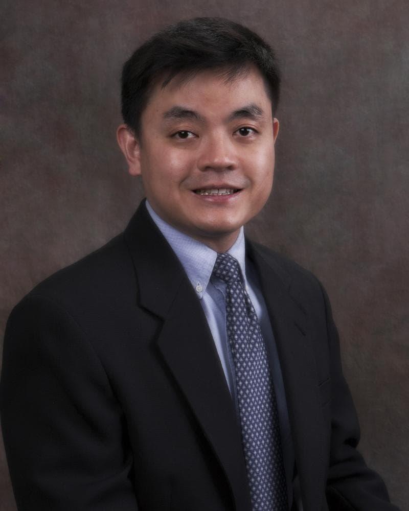 Dr. Tim T Nguyen
