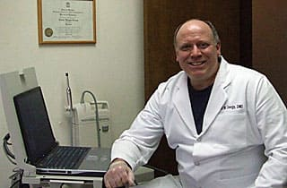 Dr. David W Gnegy