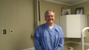 James E Anderson General Dentistry
