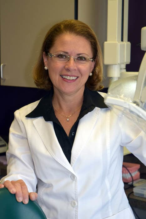 Susan A Cope, DDS General Dentistry