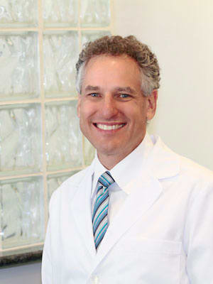 Dr. James A Burden DDS