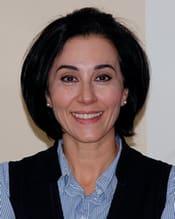 Dr. Fariba Alikhani