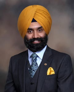 Gurrinder S Atwal General Dentistry