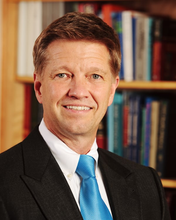 Dr. Michael R Warner
