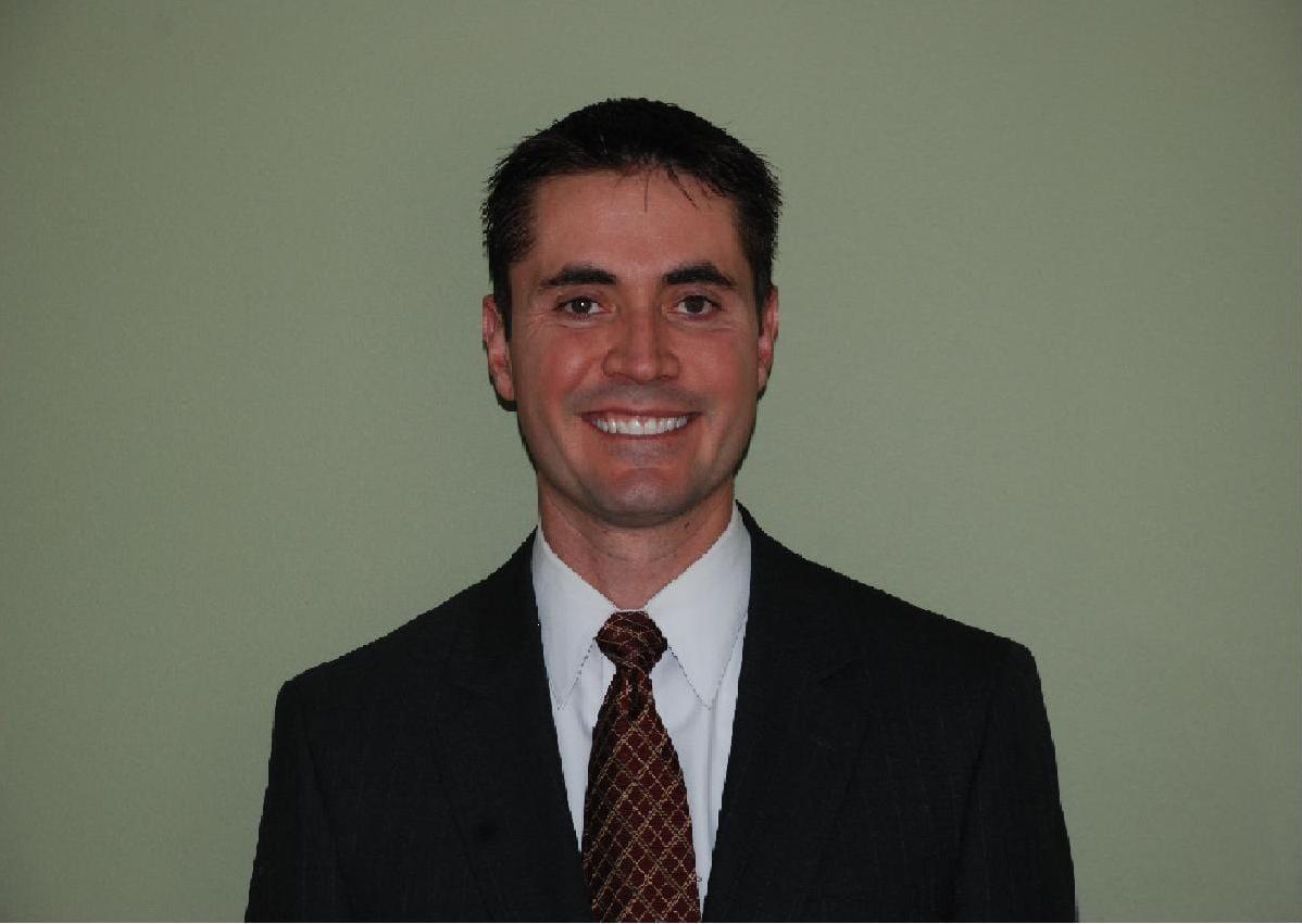 Dr. Nicholas B Lafeber