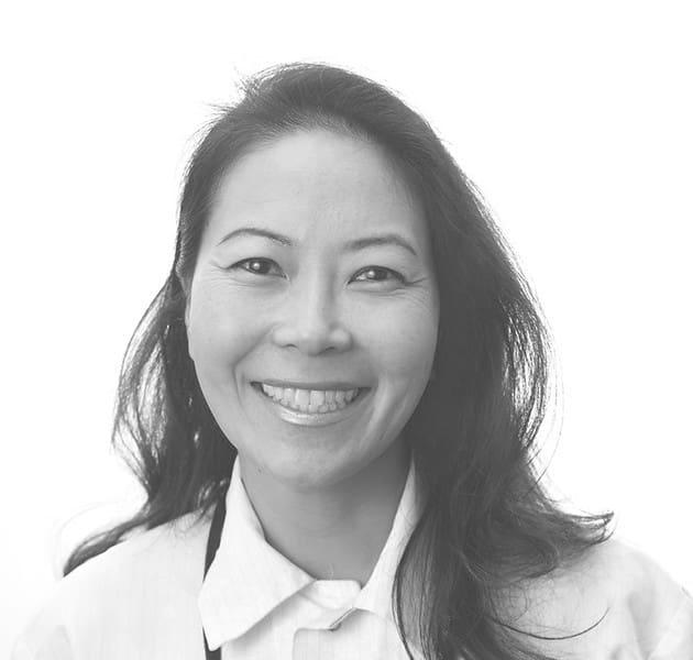Dr. Elizabeth Park DDS