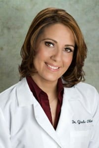 Gisele Oliveira General Dentistry