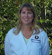 Gina R Davis General Dentistry