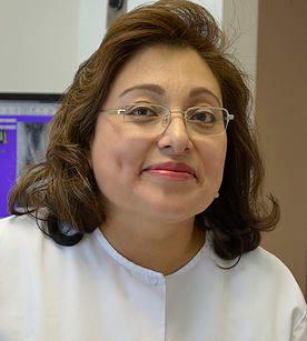 Veronica M Enriquez General Dentistry